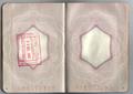 Passeport français avant 2000 pp22-23 tampon entrée Maroc 2002.png