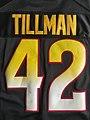 Pat Tillman's Sun Devils jersey (2).jpg