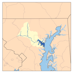 Patapsco River Watershed
