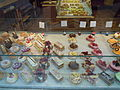 Patisserie in Shop Window St Quentin 08 12 2012 (2).JPG