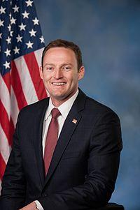 Patrick Murphy, official portrait, 113th Congress.jpg