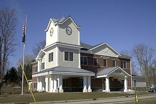 Patterson, New York Town in the United States