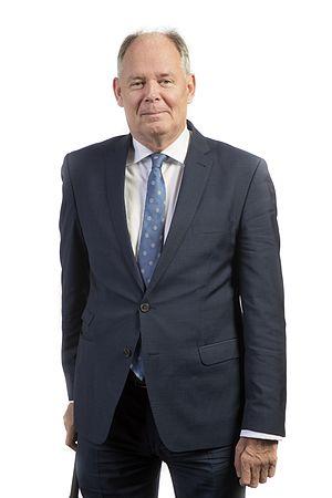 Paul van Meenen - Image: Paul van Meenen
