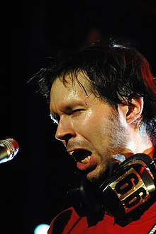 Paul Gilbert in Rome.jpg