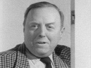 Paul Grimault - Grimault in 1961