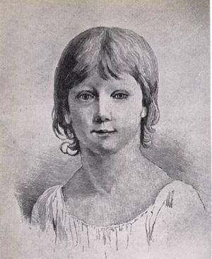 Princess Pauline of Orange-Nassau