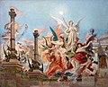 Pedro Américo - Libertação dos escravos (estudo).jpg
