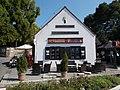 Pedro Café. - Borsos Square, Tihany.JPG