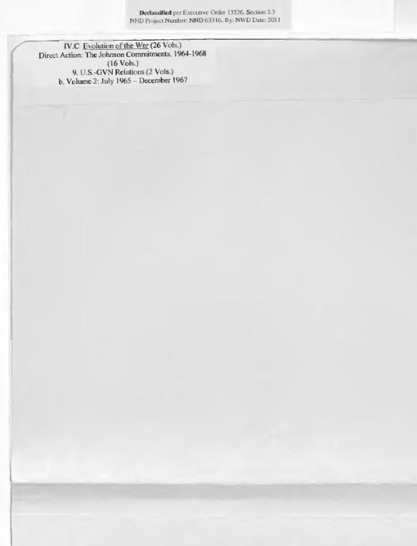 pentagon papers summary The pentagon papers: secrets, lies and audiotapes  from 1964 to  1968 (shown here as vi-c-1 through vi-c-4 – a two page summary of the four.