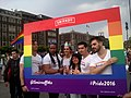 People on the Mexico City Pride 2016 10.jpg