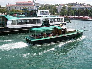 Persey ferry and boat UKS-0170k PM-54 in Sevastopol.jpg