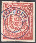 Peru Arequipa 1883 Sc3N9.jpg