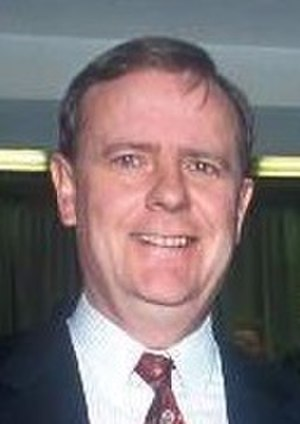 Peter Costello - Image: Peter Costello