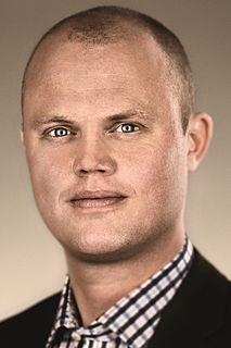 Peter Christensen Danish politician