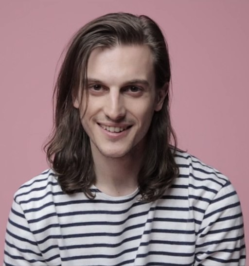 Peter Vack in Untitled Project Magazine