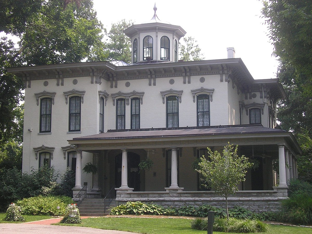 Peterson–Dumesnil House