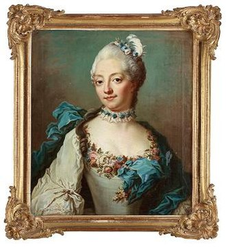 1770 in Sweden - Petronella Hultman