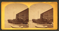 Philadelphia. Frigate Constitution, from Robert N. Dennis collection of stereoscopic views.png
