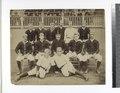 Philadelphia Baseball Club, 1887, Capt. Irwin, Maul, McGuire, Wood, Fogarty, Ferguson, Buffinton, Farrar, Gunning, H. Wright, Clements, Bastian, Mulvey (NYPL b13537024-56289).tiff