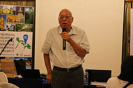 Philippine cultural heritage mapping conference 29.JPG