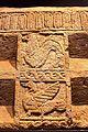 Photo Paolo Villa VR 2016 (VT) F0163977tetra Palazzo Vitelleschi, ippocampo ed uccello, bassorilievo a scala in nenfro, arte etrusca arcaica da Necropoli Monterozzi, Tarquinia.jpg