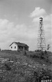 Photograph of Honey School Lookout Tower and Residence - NARA - 2129064.tif