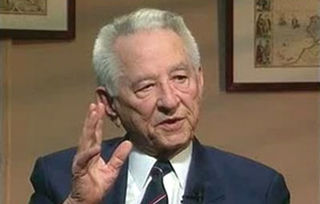 Robert Galambos American neuroscientist