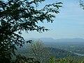 Phu Phan Mountains - view from Wat Tham Kham.jpg