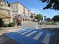 Piazzale della Stazione din San Marino3.jpg