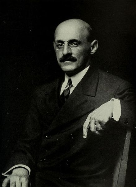 File:Picture of Abraham Flexner.jpg