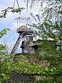Piekary Slaskie Dolki tower 2017.jpg