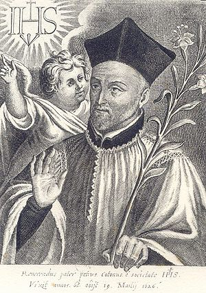 Coton, Pierre (1564-1626)