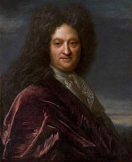 Pierre Le Pesant de Boisguilbert