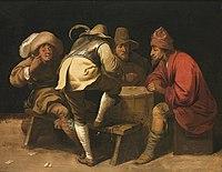 Pieter Quast Soldiers Gambling with Dice.jpg