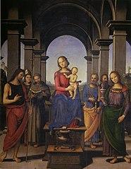 Fano Altarpiece