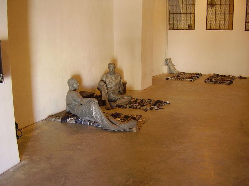אסירי המחתרות בכלא עכו