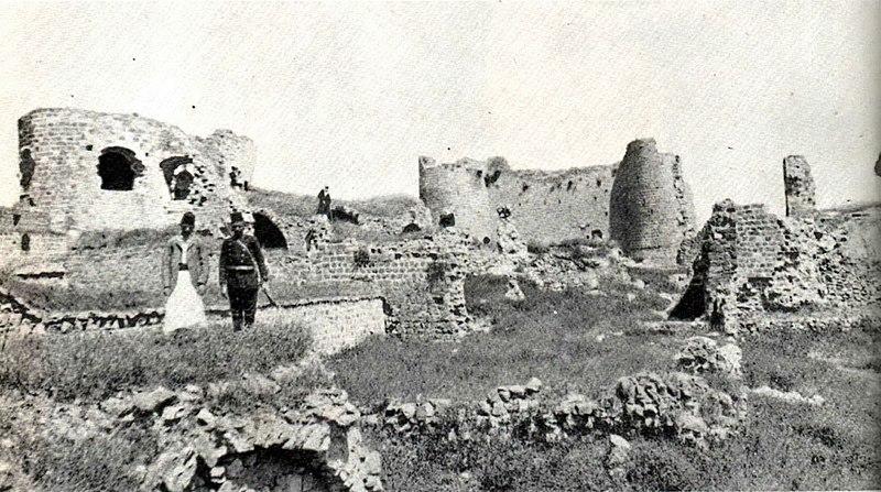 מנזר הכרמליטים בחיפה