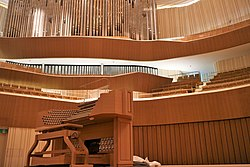 Pipe Organ of National Kaohsiung Center for the Arts.jpg