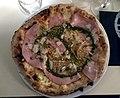 Pizza Pistacchio au Napolitain (Lyon 6e).jpg
