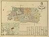 100px plan af %c3%85bo stad utgifven 1837 af c. w. gyld%c3%a9n