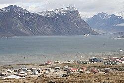 5. Baffin Island 507,451 square kilometers