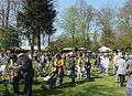 Plant fair in Celles 2013 J3.jpg