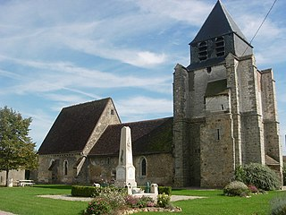 Planty, Aube Commune in Grand Est, France
