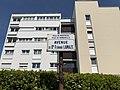 Plaque Avenue Docteur Fernand Lamaze - Romainville (FR93) - 2021-04-24 - 2.jpg