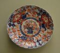 Plat d'adorn de porcellana, període Komei (Japó), Museu de Belles Arts de València.JPG