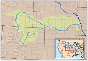 Platte River – Wikipedia on