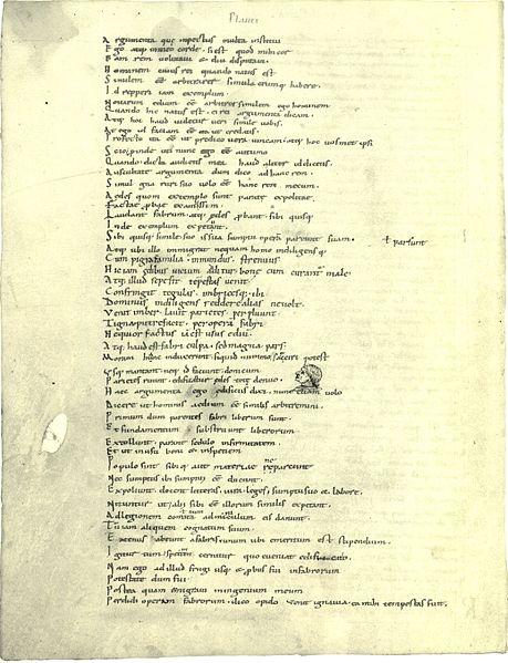 File:Plautus, Mostellaria, Vaticanus Palatinus lat. 1615.jpg