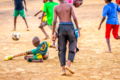 Play time on rainy day at kalingalinga foot ball ground 07.png