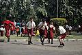 Playful Schoolchildren - Science City - Kolkata 2011-01-28 0296.JPG