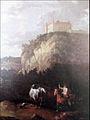 Podčetrtek Castle 18th century.jpg
